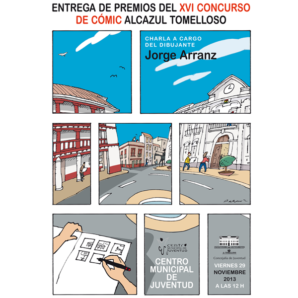 cartel-comic