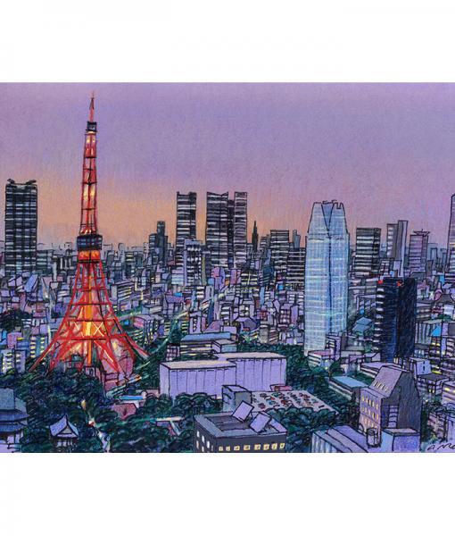tokio-tower