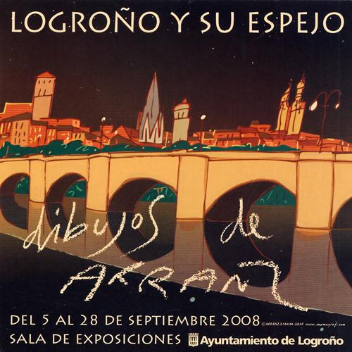 LOGROÑO-ESPEJO